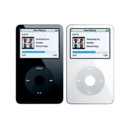Apple iPod Classic 60GB 5th Generation Reviews