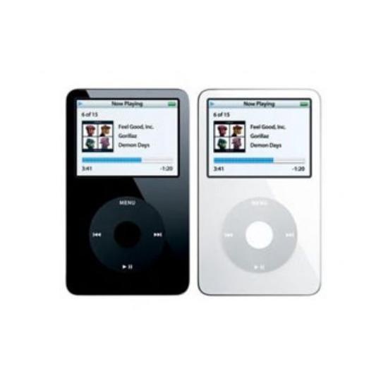 Apple iPod Classic 60GB 5th Generation