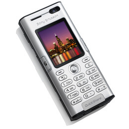 Sony Ericsson K600i Reviews