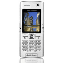 Sony Ericsson K608i Reviews