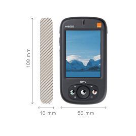 Orange SPV M600 Reviews
