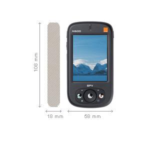 Photo of Orange SPV M600 Mobile Phone