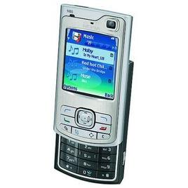Nokia N80 Reviews