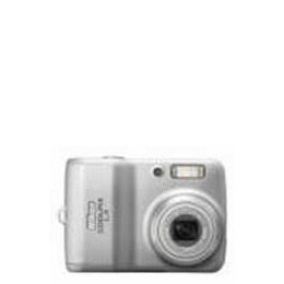 Nikon Coolpix L4 Reviews