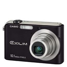 Casio Exilim EX-Z1000 Reviews