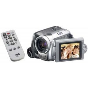 Photo of JVC GZ-MG21 Camcorder