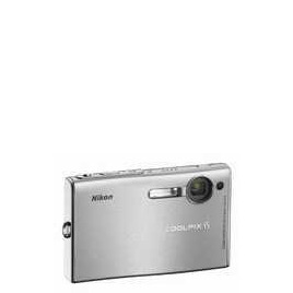 Nikon Coolpix S5 Reviews