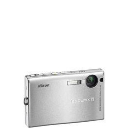 Nikon Coolpix S9 Reviews
