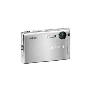 Photo of Nikon Coolpix S9 Digital Camera