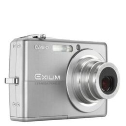 Casio Exilim EX-Z700 Reviews