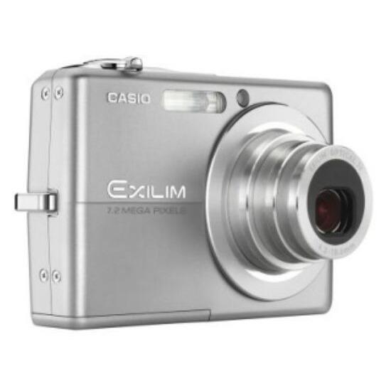 Casio Exilim EX-Z700