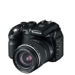 Fujifilm Finepix S9500 Reviews
