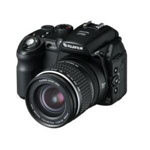 Photo of Fujifilm Finepix S9500 Digital Camera