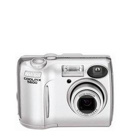 Nikon Coolpix 5600 Reviews