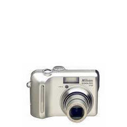Nikon Coolpix P2 Reviews