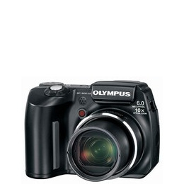Olympus SP-500 Reviews
