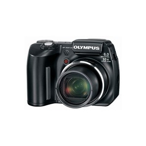 Photo of Olympus SP-500 Digital Camera