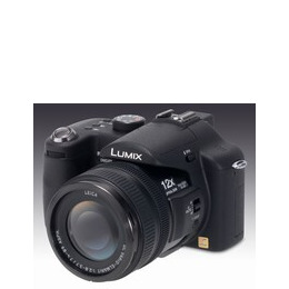 Panasonic Lumix DMC-FZ30 Reviews