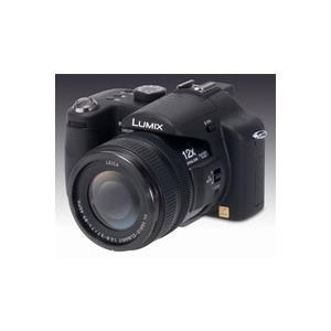 Photo of Panasonic Lumix DMC-FZ30 Digital Camera