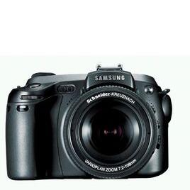 Samsung Digimax Pro 815 Reviews