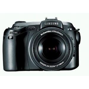 Photo of Samsung Digimax Pro 815 Digital Camera