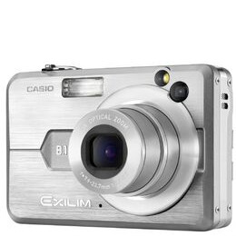 Casio Exilim EX-Z850 Reviews