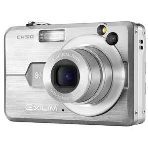 Photo of Casio Exilim EX-Z850 Digital Camera