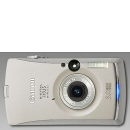 Canon Digital IXUS Wireless Reviews