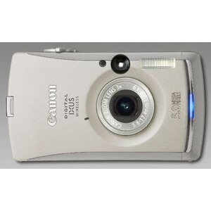 Photo of Canon Digital IXUS Wireless Digital Camera