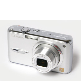 Panasonic Lumix DMC-FX01 Reviews