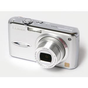 Photo of Panasonic Lumix DMC-FX01 Digital Camera