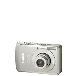 Canon Digital IXUS 65 Reviews