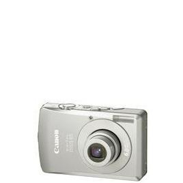 Canon Digital IXUS 65 Reviews