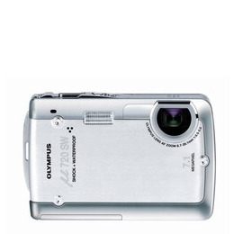 Olympus MJU 720 Reviews