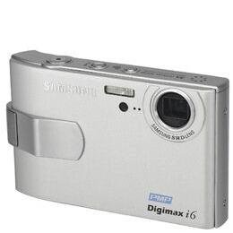 Samsung Digimax I6 Reviews