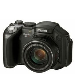 Canon Powershot S3 IS Reviews