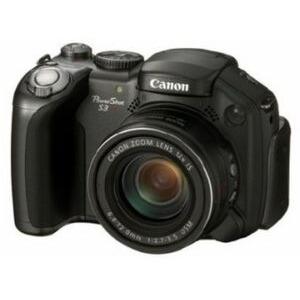 Photo of Canon Powershot S3 IS Digital Camera