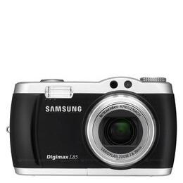Samsung Digimax L85 Reviews