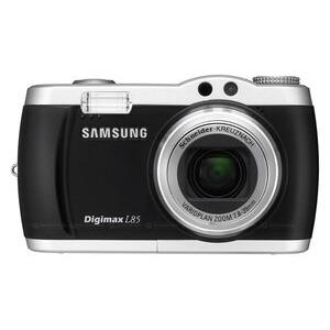 Photo of Samsung Digimax L85 Digital Camera