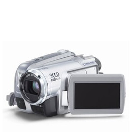 Panasonic NV-GS300 Reviews