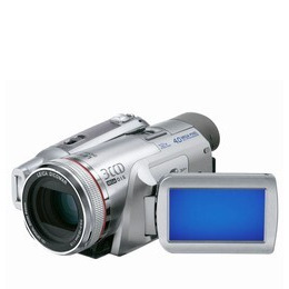 Panasonic NV-GS500 Reviews