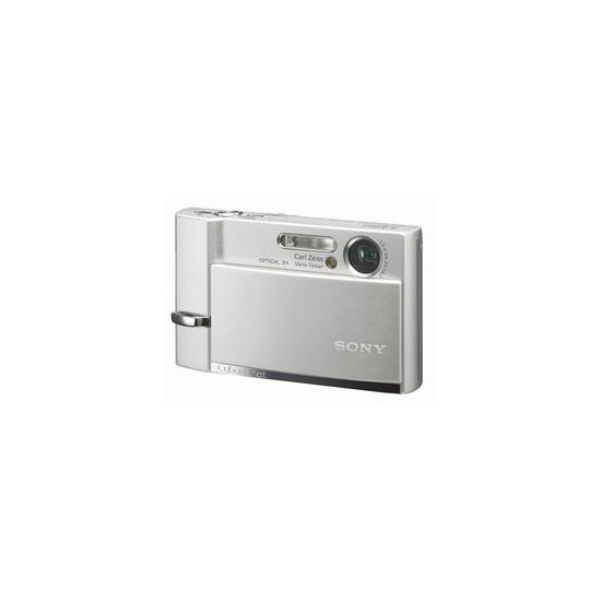 Sony Cybershot DSC-T30