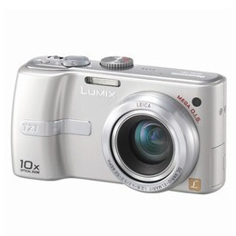 Panasonic Lumix DMC-TZ1 Reviews
