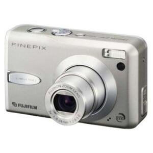 Photo of Fujifilm FinePix F30 Digital Camera