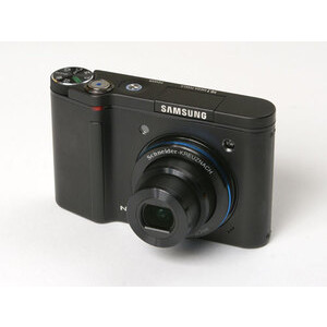 Photo of Samsung NV10 Digital Camera