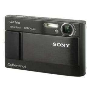 Photo of Sony Cybershot DSC-T10 Digital Camera