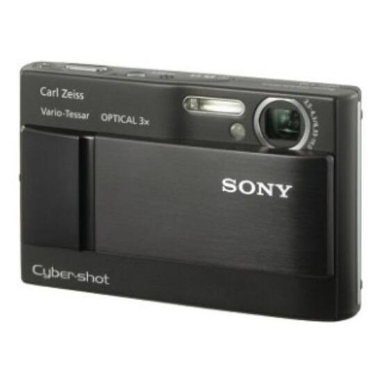 Sony Cybershot DSC-T10