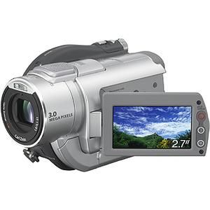 Photo of Sony DCR-DVD404E Camcorder