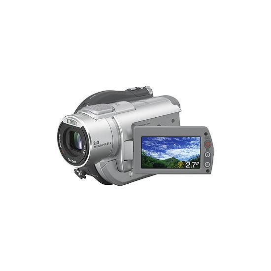 Sony DCR-DVD404E