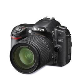 Nikon D80 with 18-70mm lens Reviews